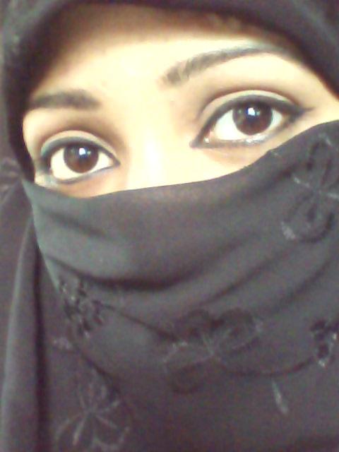 eviewbangla: Nice Photo with Burka
