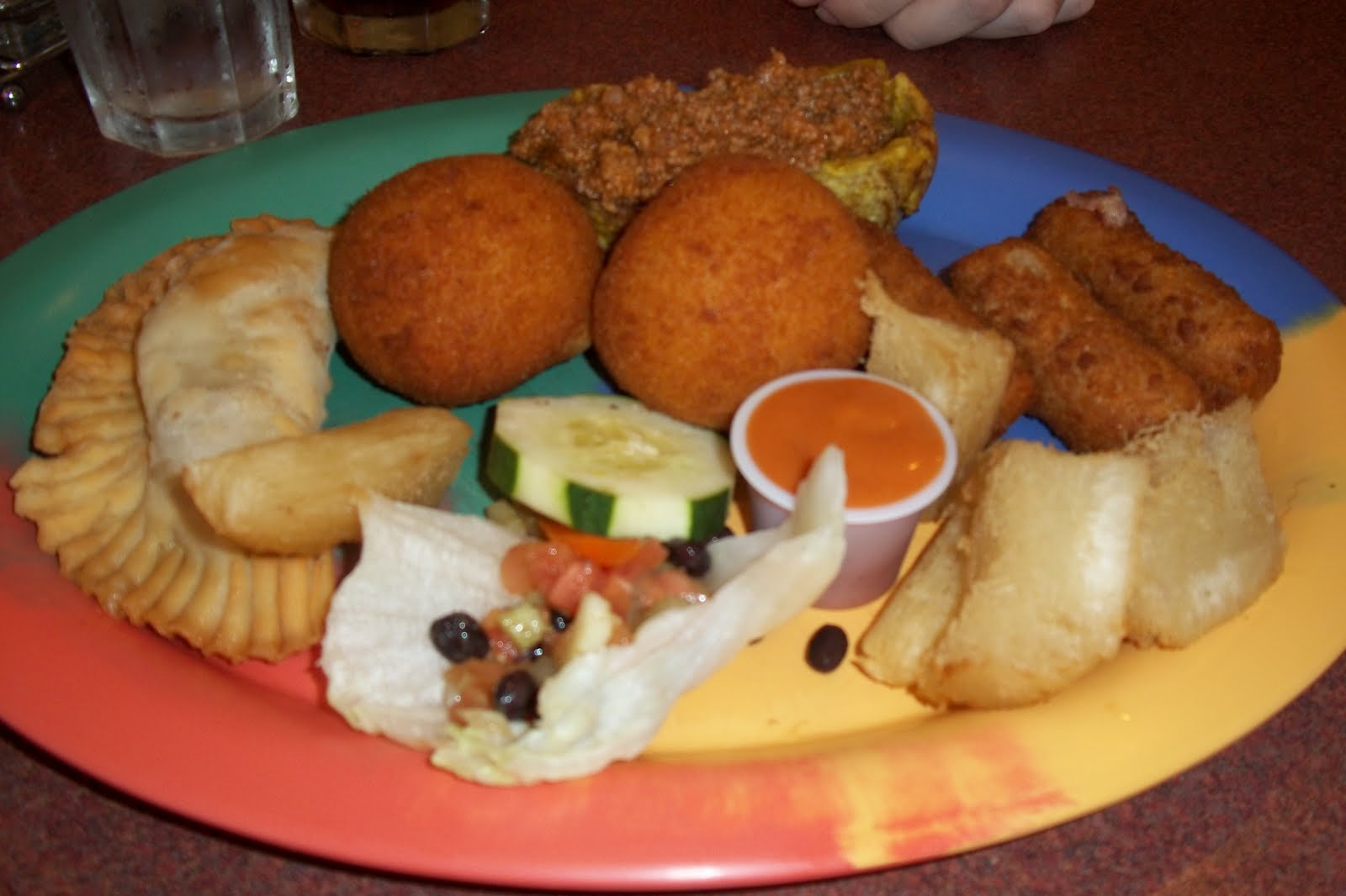 Cuban Restaurant Elmwood Park