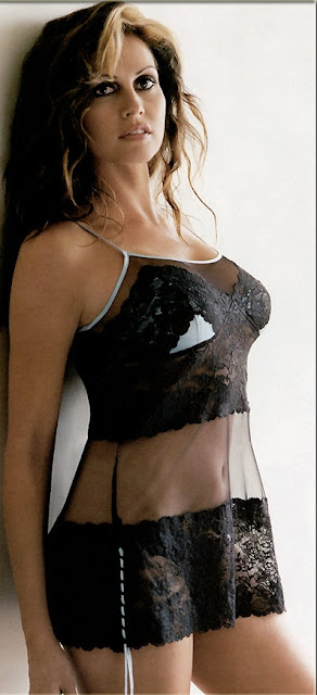 Lisa Coles Guerrero Hot Pictures 61