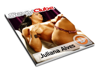Juliana Alves - 4 Mb