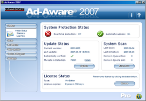 Ad Aware%2B2007 Ad Aware 2007 Professional