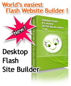 Desktop+Flash+Site+Builder Desktop Flash Site Builder