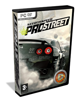 Need For Speed - Pro Street Need+For+Speed+Pro+Street