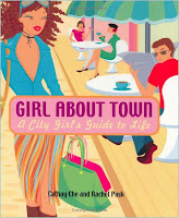 girl about town, city girl's guide to life, cathay che, rachel pask, book, read, review, jaypee david, jaytography