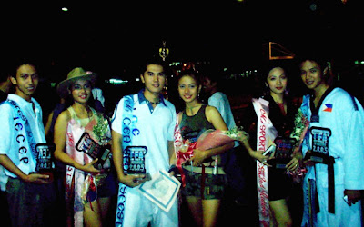 holy angel university, college of engineering, college of engineering and architecture, mr. and ms. sportsfest, mr. and ms. unversity, beauty pageant, contest, sportsfest