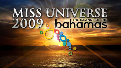 miss universe 2009, bahamas, islands, paradise, atlantis, coronation night