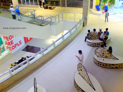 Marquee Mall, Angeles city, Pampanga, Ayala Malls