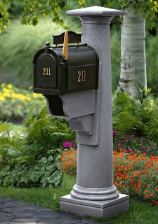 commercial and residential mailboxes by Mailboxixchange