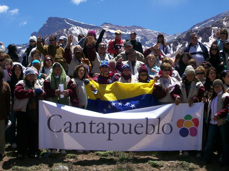Cantapueblo 2007