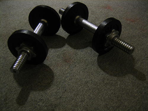 Muscoli braccia, come fare i muscoli alle braccia in una ...