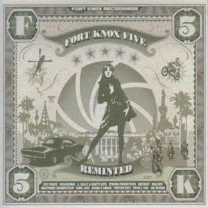 Baixar Fort Knox Five - Reminted Bboy Download,