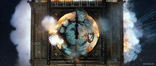 20f4cb314b4 O relógio mais famoso do mundo é um dos marcos principais de Londres