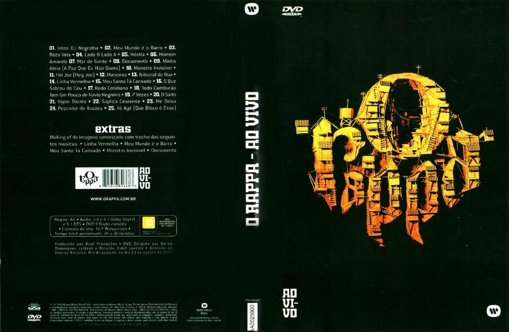 dvd o rappa na rocinha avi