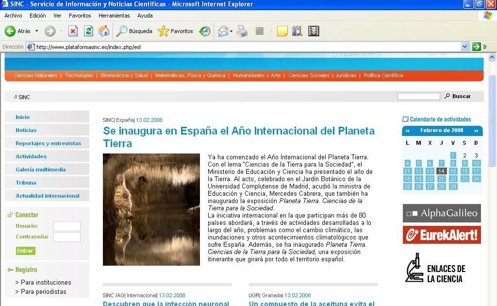 Tierra de dinosaurios nueva web del ministerio de for Pagina web del ministerio