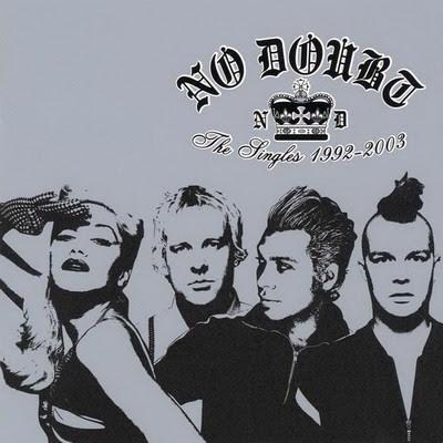 Collecion de Discos - Pte 1 No_Doubt-The_Singles_1992_2004-Frontal