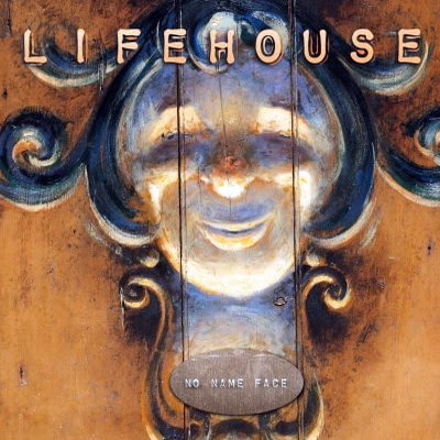 No Name Face es de Lifehouse!!!! Cd Conpleto No+name