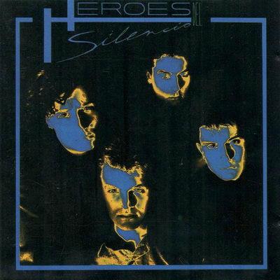 heroes del silencio tatuaje. Heroes Del Silencio - Heroes Del Silencio (Single 1987)