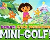 Dora's Star Mountain