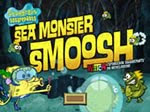 Sponge Bob Square Pants: Sea Monster Smoosh