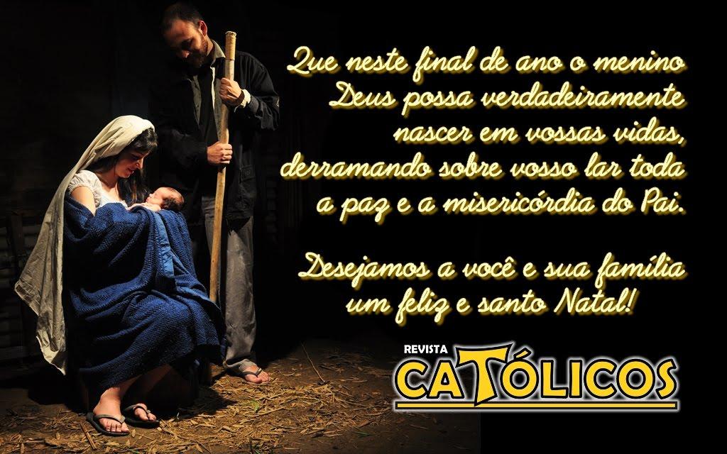 Deus Abençoe Você E Toda A Sua Família: Carnaval Católicos: Dezembro 2010