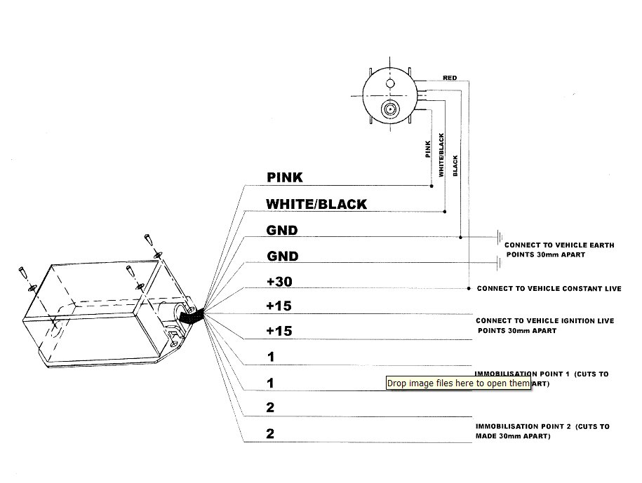 skyline r33 gtst wiring diagram and instructions which wires to splice into immobilizer - owners forum