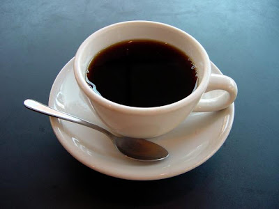 يعشق القهوة
