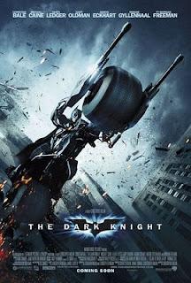 Dark Knight poster from IMPAwards.com