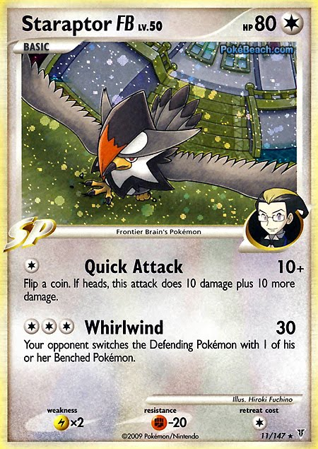 Rare Pokemon Cards Explained | PrimetimePokemon's Blog