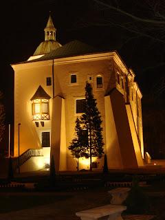 Zamek Książąt Pomorskich Słupsk