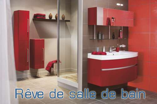 reve de salle de bain avril 2009. Black Bedroom Furniture Sets. Home Design Ideas