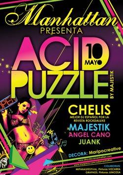 10 de mayo maripocreative en disco manhattan en acid puzzle Acid_puzzle_mysapce