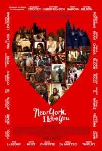 New York I Love You Movie