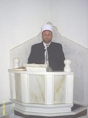 Xhelal ef.Xhemaili-Imam i fsh.Sedllarcë
