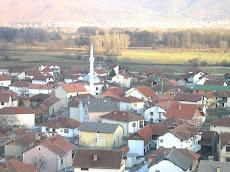 Xhamija e fsh.Sedllarcë,Tetovë