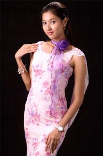 Zin Zin Zaw Myint