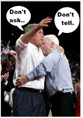 Mccain On Gay Rights 20