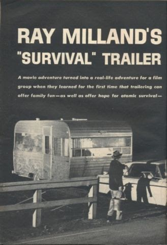Travel Trailer Living Essentials
