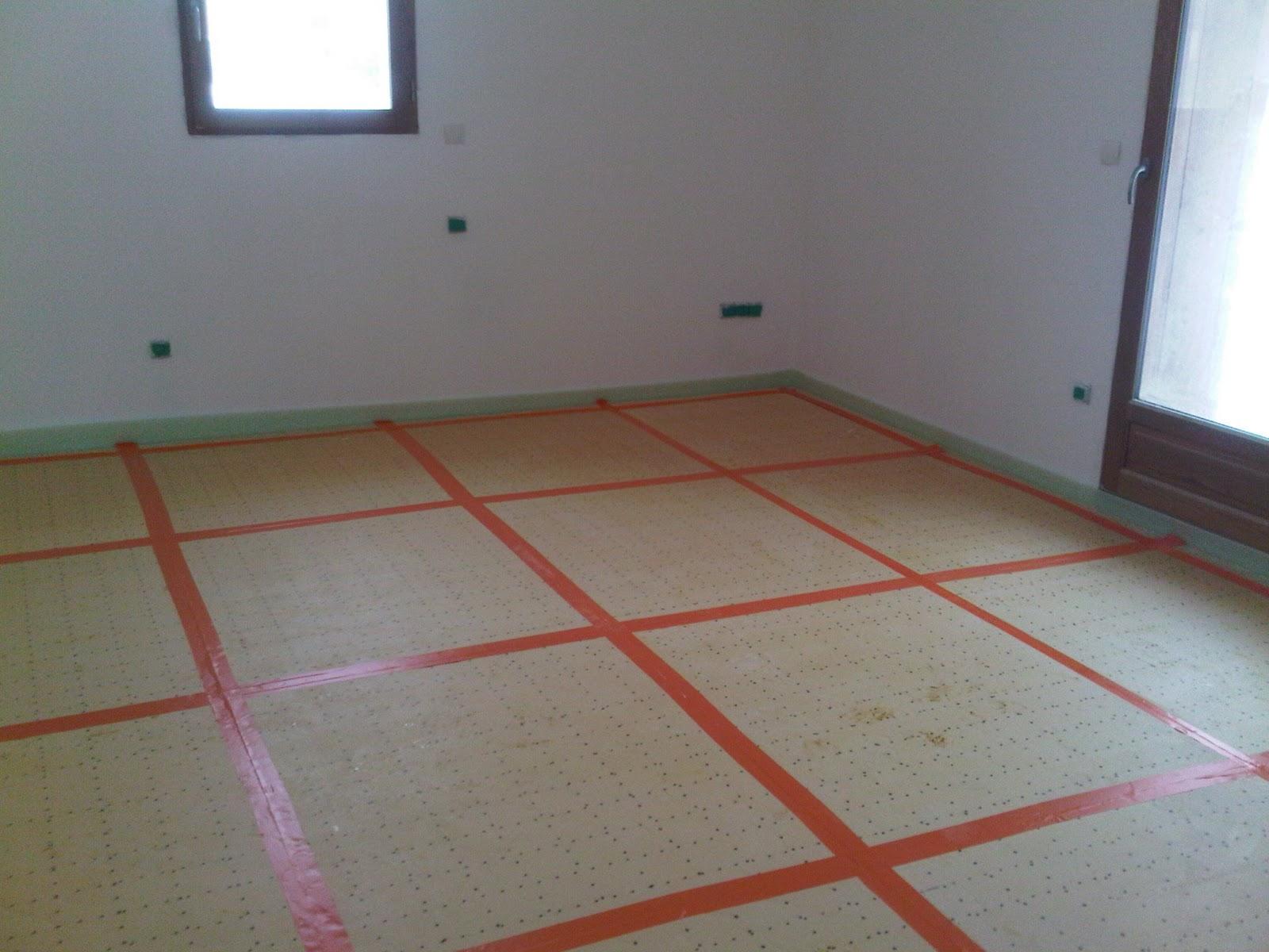 notre construction a bonneville la louvet isolation du sol. Black Bedroom Furniture Sets. Home Design Ideas