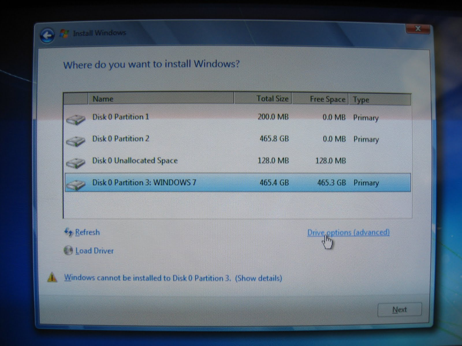 how to know os version in windows 7