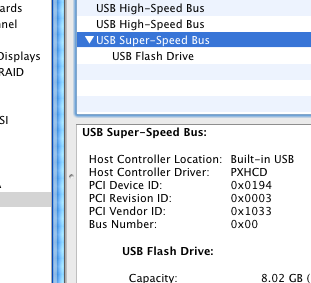 tonymacx86 Blog: USB 3 0 Now Supported in Mac OS X