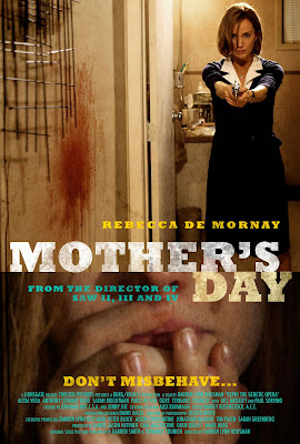 Mother's Day Film Poster