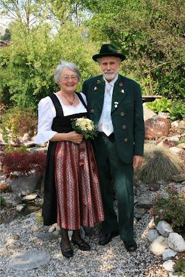 Mondbresal Für Die Goldene Hochzeit Meiner Eltern