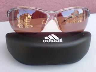 928787a3a66 Filippo Running and Much More  Adidas Eyewear  Estate 2009 - Adizero ...