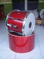 pengrajin alat drumband murah di jogja