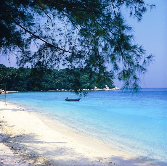 Lang Tengah Beach