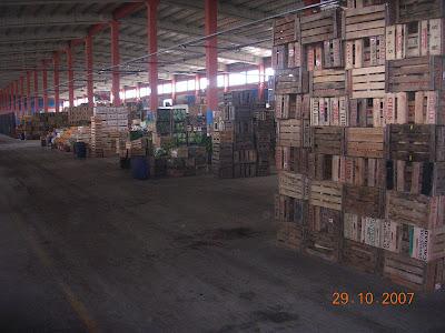 Mercado Concentrador Mercado Concentrador De Jos C Paz