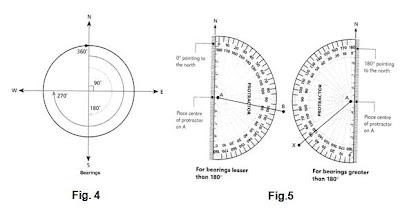 3 topographical maps sec 1 geog. Black Bedroom Furniture Sets. Home Design Ideas