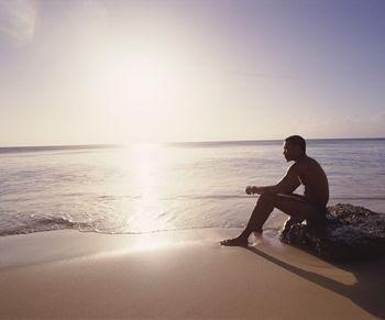 Resultado de imagen de amaneceres con personas conteplamdo
