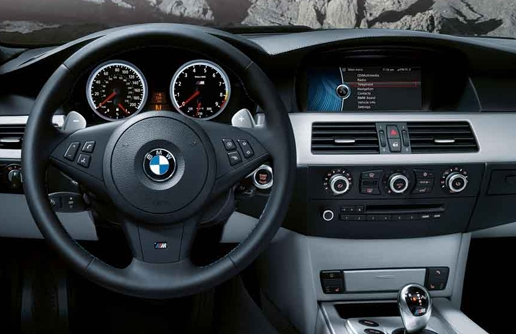 pareshshah: BMW M5 latest cars in India and full