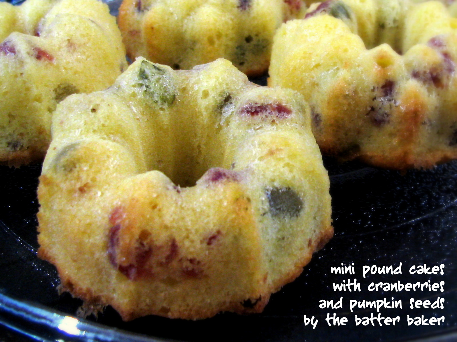 Pound Cake Recipe Without Crisco